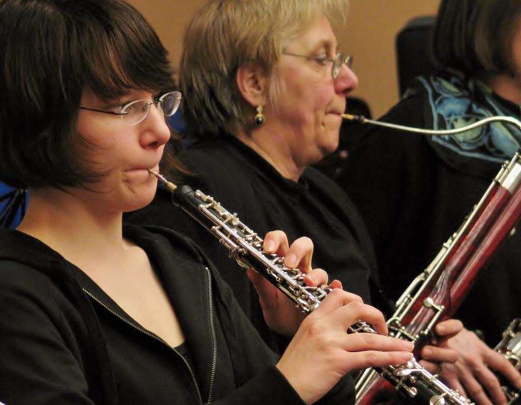 Instrumentalunterricht für Erwachsene