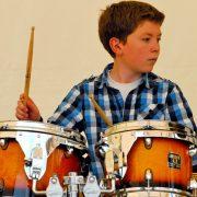 Instrumentenlexikon-Schlagzeug