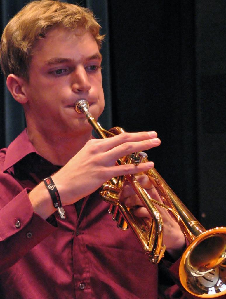 Blechblasinstrumente - Trompete