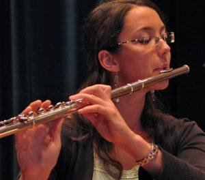 Instrumentenlexikon-Querflöte